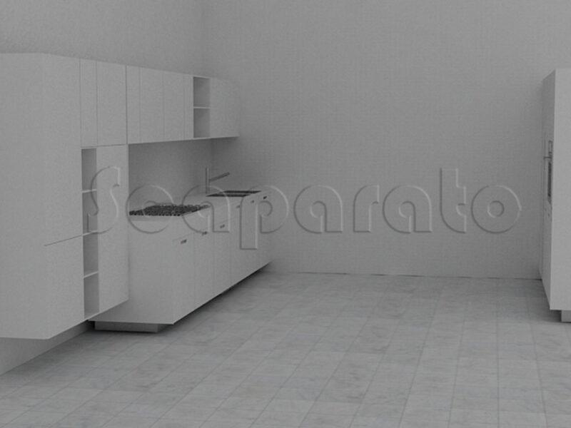 Fabricacion de muebles de cocina a medida con el diesño mas ...
