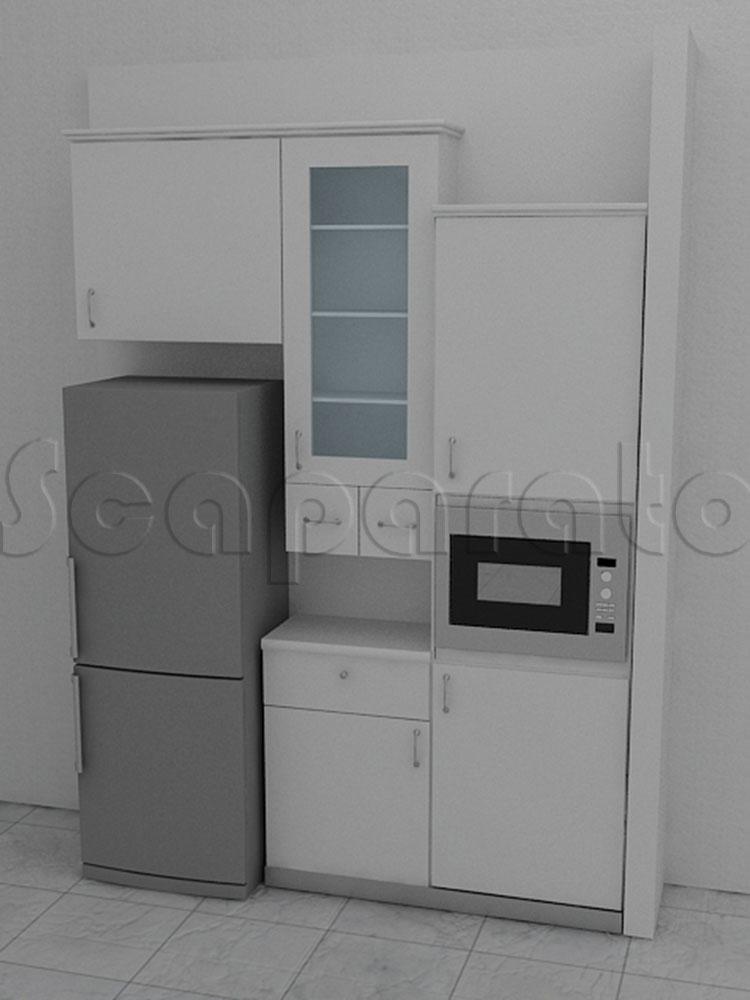 Muebles de cocina fabricados con los mejores materiales.