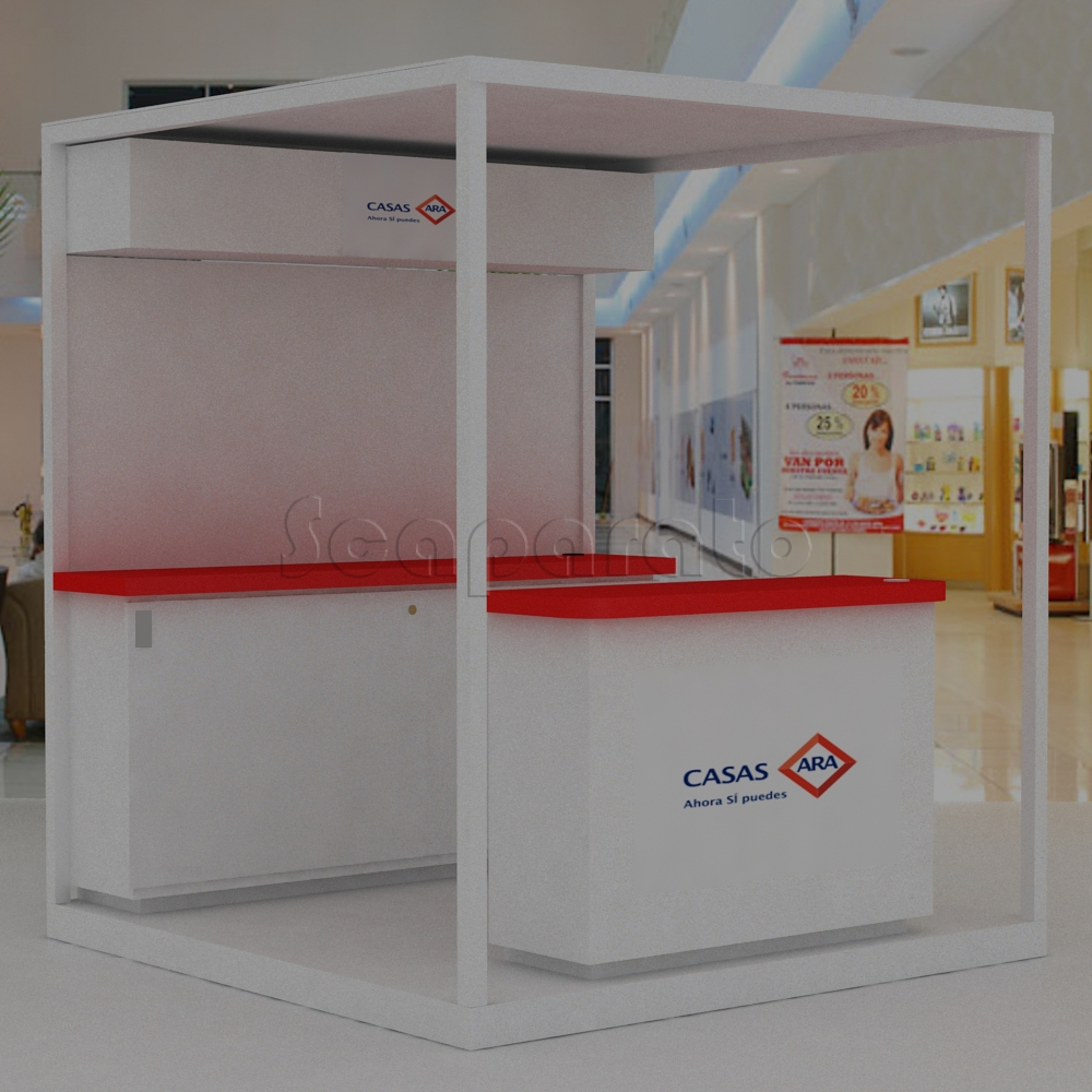 Mobiliario sobre diseño en Guadalajara.