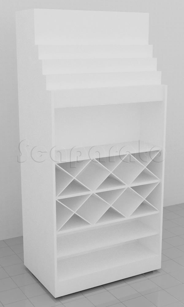 Mobiliario para tiendas en monterrey - Scaparato Haga su cotizacion online